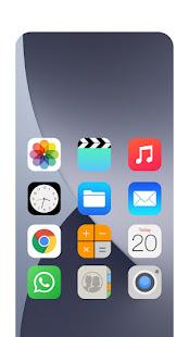 iOS 14 Theme