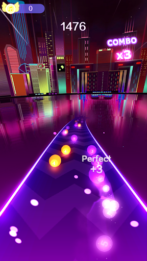 Dancing Roller 1.1.2 screenshots 2