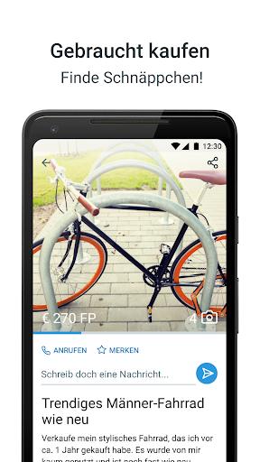Quoka Kleinanzeigen Flohmarkt  screenshots 4