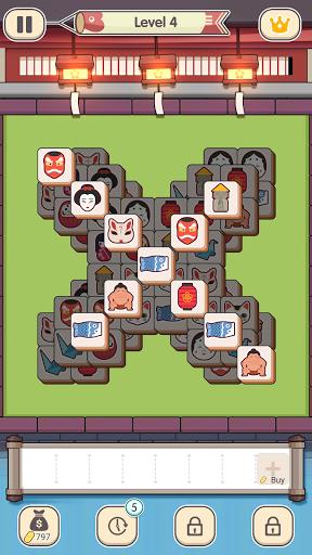 Tile Fun - Classic Triple & Matching Puzzle Game  screenshots 6