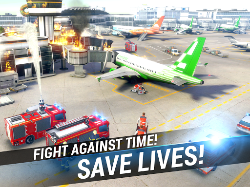 EMERGENCY HQ - free rescue strategy game 1.5.06 screenshots 9