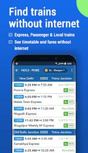 Where is my Train : Indian Railway Train Status 3