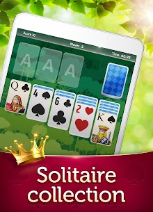 Magic Solitaire – Card Games Patience 9