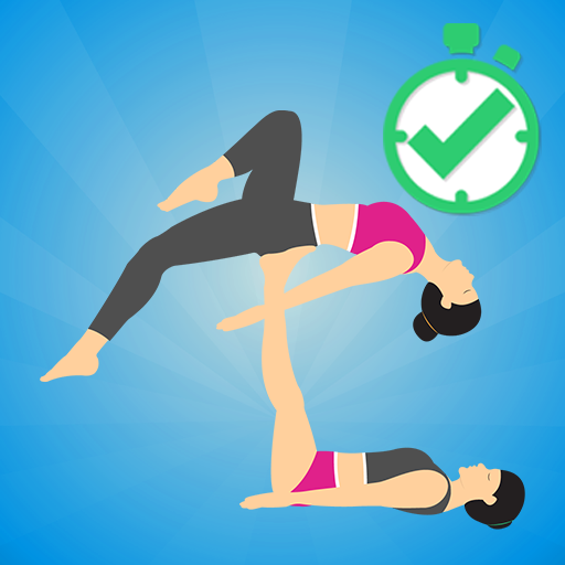 Yoga Challenge App Apps No Google Play