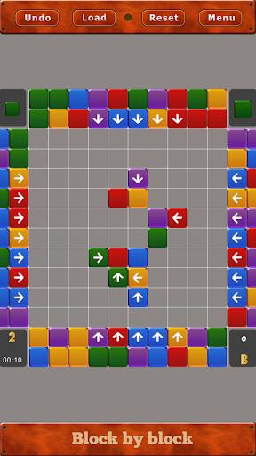 Block by block ~ Sliding Blocks 3.4 screenshots 10