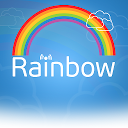 Rainbow - Best cloud storage app