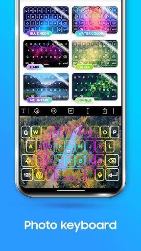 Fonts Keyboard: Stylish Fonts, Emojis, Themes
