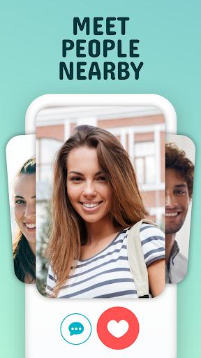 Mint - Free Local Dating App  screenshots 1