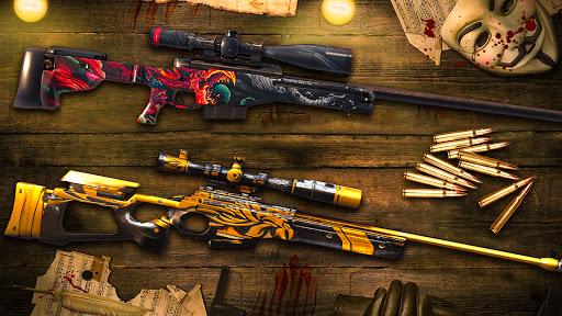 Border Army Sniper: Real army free new games 2021 screenshots 4