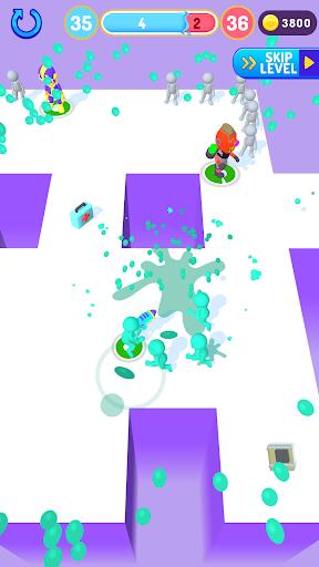 Paint Brawl 3D  screenshots 3