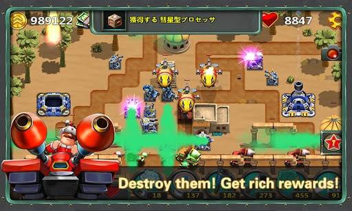 Little Commander 2  Screenshots 4