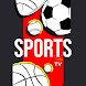 Live Sports Streaming HD