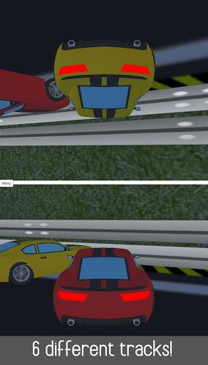2 Player Racing 3D 1.25 screenshots 3
