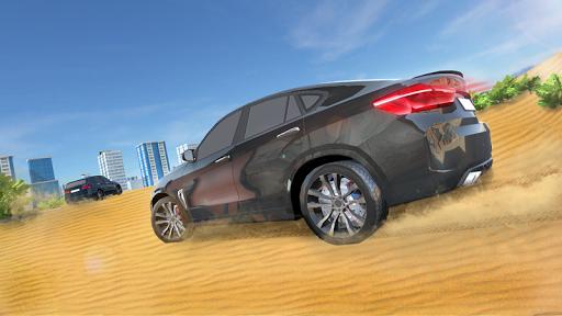 Offroad Car X apktreat screenshots 2