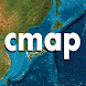 被害予測アプリcmap(シーマップ)