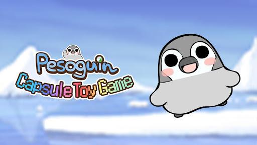 Pesoguin capsule toy game  screenshots 22