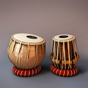 Tabla - Tambor místico de India
