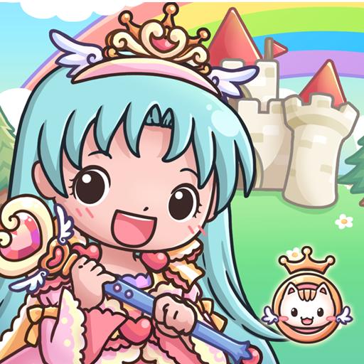 Baixar Jibi Land : Princess Castle para Android