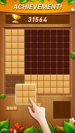 Wood Block Puzzle - Free Classic Block Puzzle Game 1.13.0 screenshots 5