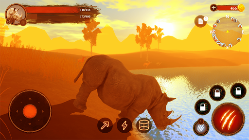 The Rhinoceros apkpoly screenshots 5