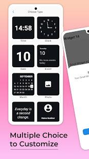 Widgets iOS 14 1.0.1 Screenshots 4