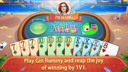Gin Rummy - Texas Poker 1.0.3 screenshots 2
