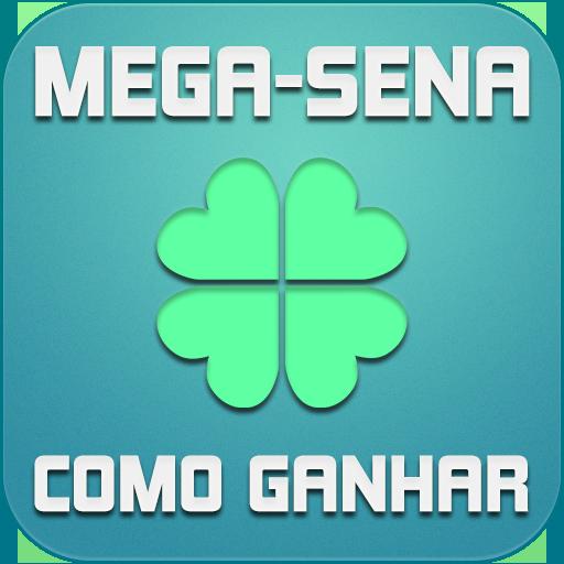 Baixar Mega Sena: como ganhar para Android