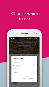 Foodpanda – Local Food & Grocery Delivery 3