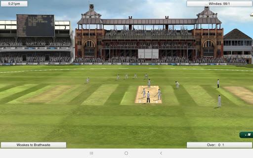 Cricket Captain 2020 1.0 Screenshots 9