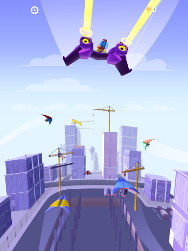 Swing Loops - Grapple Hook Race 1.8.3 screenshots 10