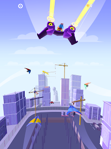 Swing Loops Mod Apk- Grapple Hook Race (Unlimited Diamonds) 10