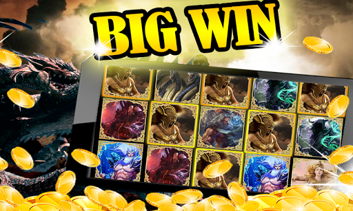titan casino jackpot slots 777 vegas gold screenshot 3