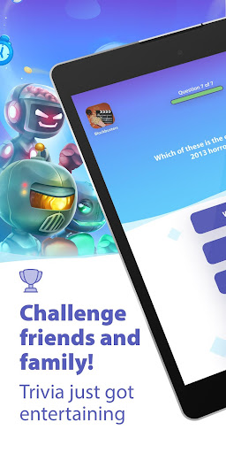 Trivia Fight: Quiz Game 1.6.0 screenshots 8