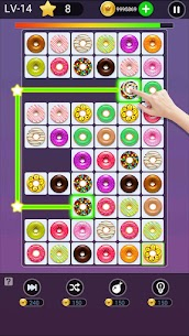 Onet 3D Classic Link Match & Puzzle Game 4
