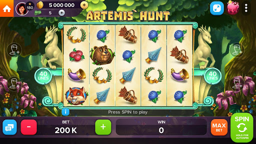 Stars Slots Casino - FREE Slot machines & casino 1.0.1501 Screenshots 8