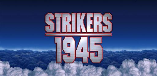 Screenshot of Strikers 1945