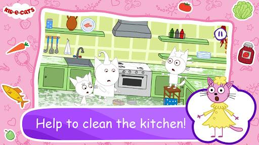 Kid-E-Cats Bedtime Stories for Kids 1.0.4 screenshots 9