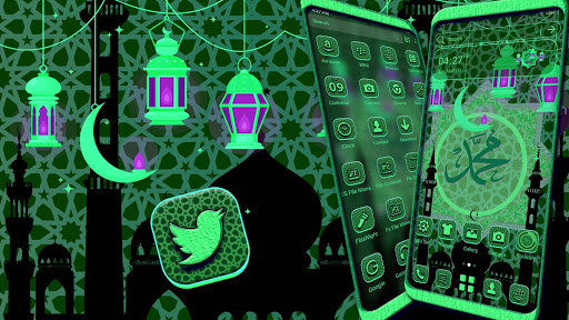 Islamic Theme 1.0 screenshots 1