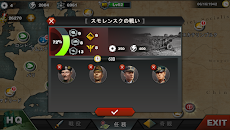 世界の覇者3 - 二戦ターン制戦略ゲームのおすすめ画像2