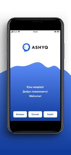 Ashyq  screenshots 1