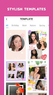 Photo Collage & Grid - Photo Editor & Video Maker