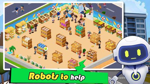 My Store:Sim Shopping 2.6.8 screenshots 2