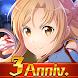 ソードアート・オンライン インテグラル・ファクター(SAOIF)MMORPG Android