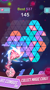 Triangle  Block Puzzle For Pc (Windows & Mac) | How To Install Using Nox App Player 2