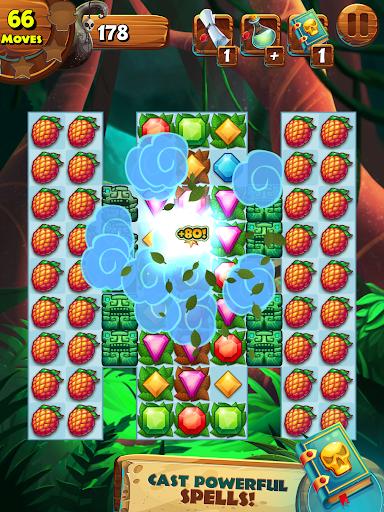 Jungle Mash  screenshots 1
