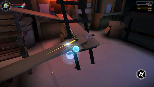 Blade Bouncer 2: Revolution 0.25 screenshots 8