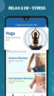 Yoga for Weight Loss Free - Yoga for Beginners