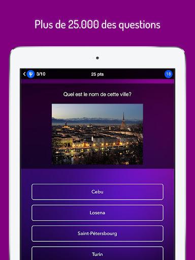 Quizit - Trivia Franu00e7ais 5.10.0 screenshots 7