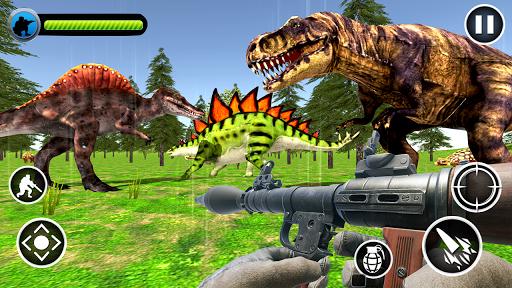 Dinosaur Hunter screenshots 5
