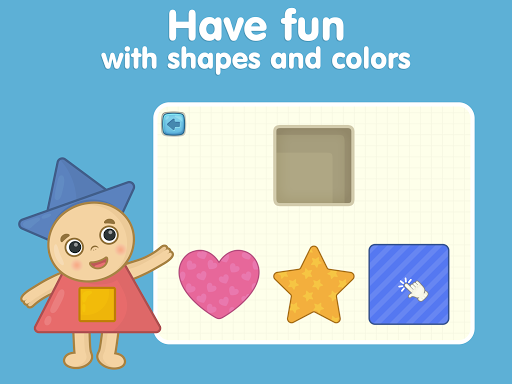 Bimi Boo Kids Learning Academy 1.0.38 Screenshots 14